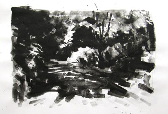 11 Hobby Drive 59 x 42 cm Bideford Black