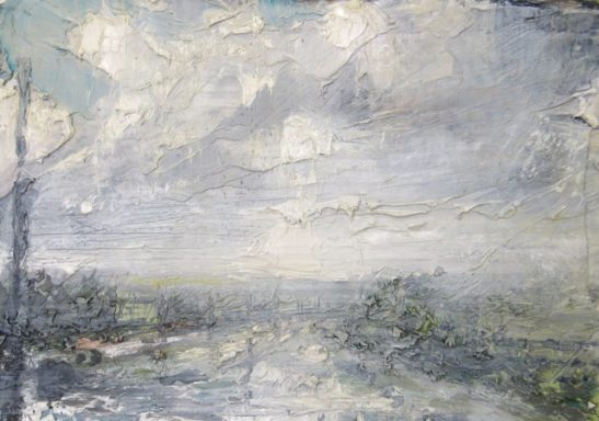 bickham moor cross 26x19 cm