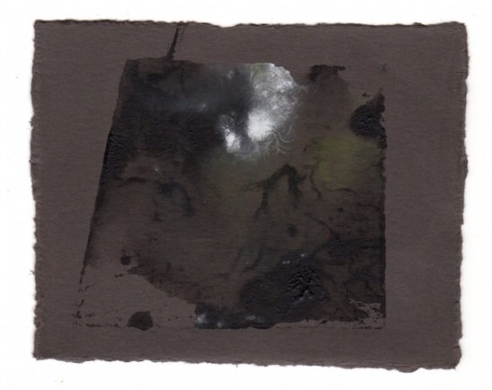 slate monotype on paper v 10 x 8.5 cm