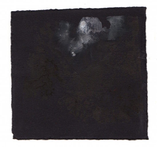 slate monotype on paper vi 10 x 8.5 cm