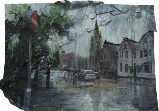 south street farnham