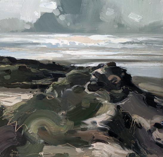 Saunton Sand 20 x 20 cm